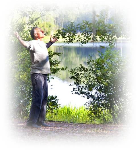 Greg Boster led QiGong