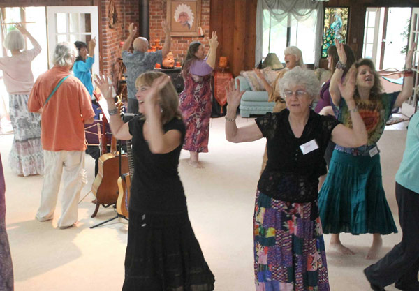 Dances of Universal